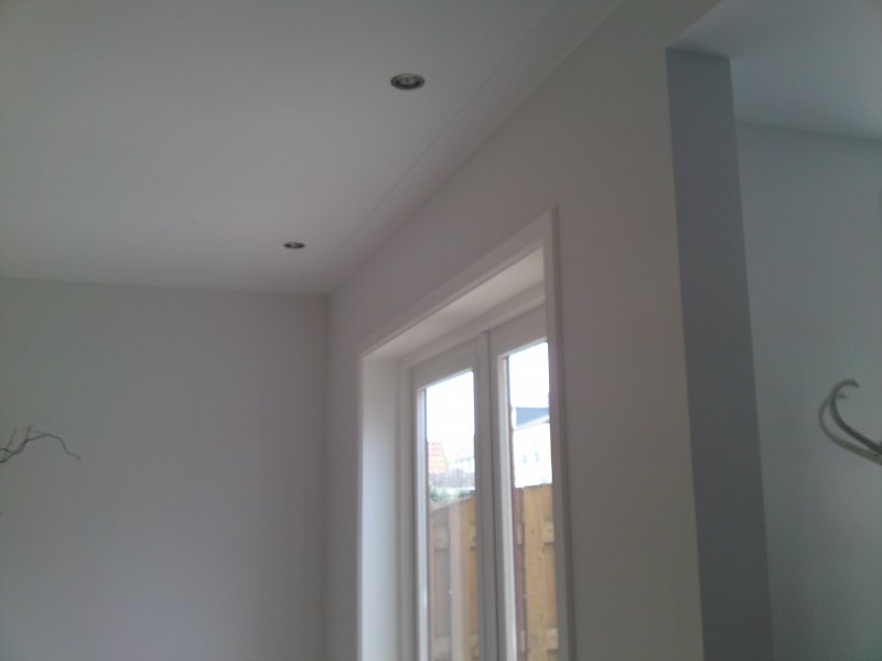 9. plafond plint