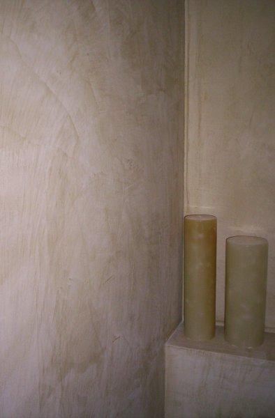 marmorino naturale