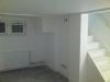 3. strakke, gladde wanden en plafond